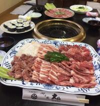 大仙 焼肉
